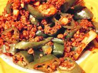 韓式辣椒炒肉