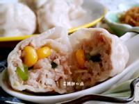 玉米高麗菜水餃『淬釀開運年菜』