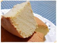 零毛孔日式棉花蛋糕