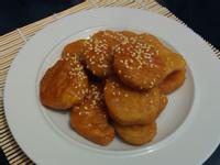 糖醋雞塊[烤箱+電鍋/省事/懶人]