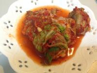 韓式泡菜/韓式辣蘿蔔