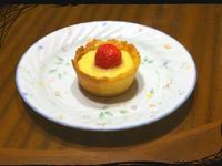 萊姆草莓乳酪塔【草莓就愛鷹牌煉奶】