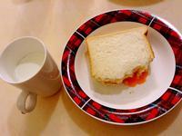 Toast•奶油楓糖明太子蛋吐司