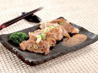 椒鹽麻香松阪豬