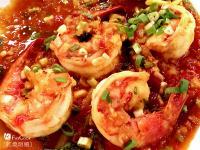 菲姐私房菜-年菜料理乾燒明蝦