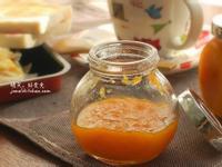 金黃柑橘醬【可當茶飲、果醬、生菜沙拉醬】