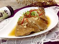 豆腐乳雞腿(淬釀開運年菜)