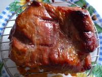 蜜汁叉燒肉