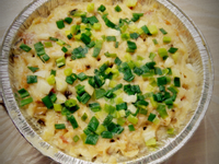 «自家製賀年食品»①蘿蔔糕
