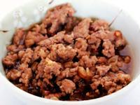 正統傳承台南肉燥密技