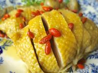 影音示範 簡易版紹興醉雞 簡易年菜宴客菜