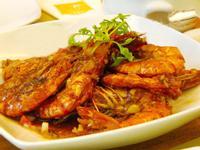[開運年菜]大紅明蝦好運年年旺