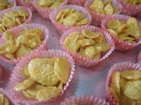 蜂蜜黃金玉米片