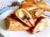 地瓜蘋果酥
