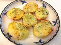 義式香蒜焗烤蛋