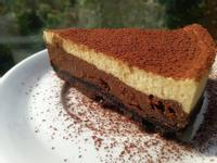 Oreo巧克力花生乳酪蛋糕