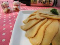 素鮑魚扒時蔬『淬釀開運年菜』