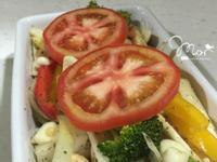 營養美味義式烤蔬菜