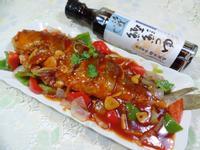 糖醋魚『淬釀開運年菜』