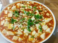 麻婆豆腐(易上手台版)