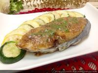 塩麴和風醬𩵚魠魚