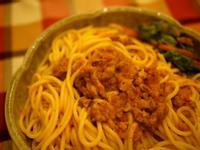 義大利肉醬麵 @188懶人料理