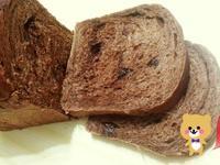 苦甜巧克力豆吐司❤【【烘焙展食譜募集】