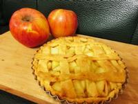 【自製零失敗】美味的蘋果派