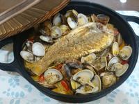 Sweet ღ 義式水煮魚