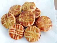 布列塔尼酥餅《王室廚房》