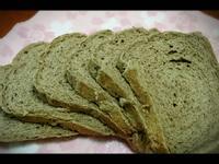 黑芝麻吐司(麵包機-水合法)