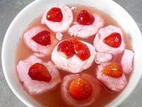 夢幻草莓漂浮島《王室廚房》
