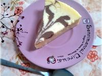 白巧克力優格蛋糕 ~ 偽。重乳酪蛋糕