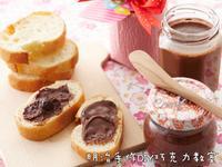 綜合莓果巧克力果醬