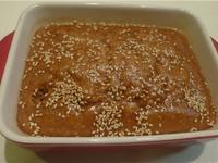 軟澎澎黑糖糕DIY