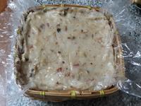 港式臘味蘿蔔糕~(在來米版)