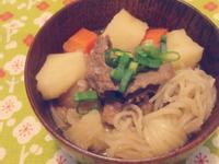 KURI's│馬鈴薯燉肉