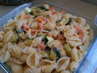 蔬食義麵(全素)
