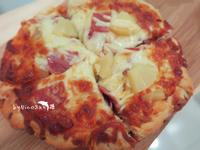 夏威夷PIZZA 免揉簡易版