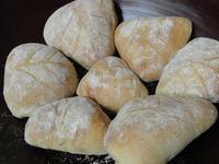 牛奶法國麵包♥!!!