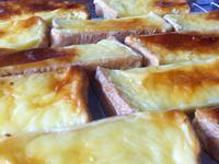 【托斯卡尼麵包】暖暖的陽光色澤