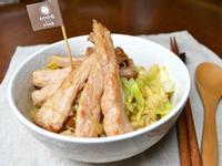松阪豬肉炒飯