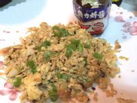 櫻花蝦醬炒蛋 『維力炸醬』