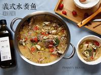 Acqua Pazza 義式水煮魚