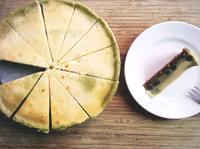 雙色乳酪蛋糕