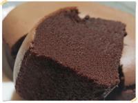 濃~法芙娜巧克力棉花蛋糕