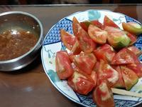 薑汁蕃茄♡簡單的古早味