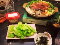 韓國銅盤烤肉