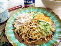 中華涼麵『維力炸醬』