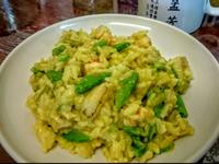 南瓜海鮮燉飯